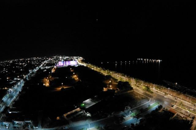 San Francisco de Campeche, México
