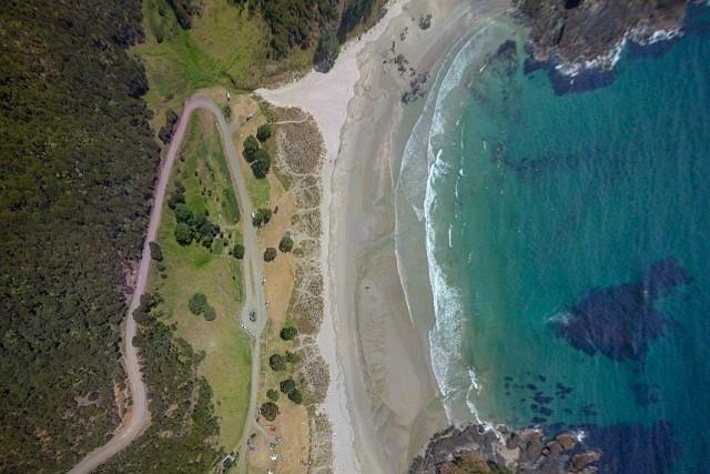 Taputoputo Bay Northland