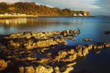 Aberdour Rocks, Fife