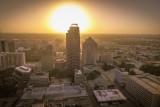 Downtown, San Antonio Texas