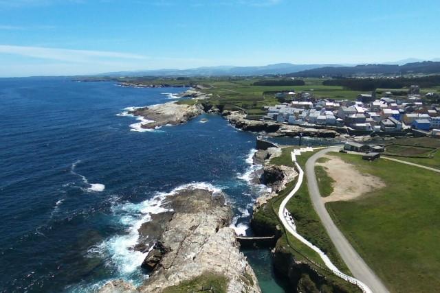 Costa de Lugo