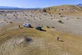 4WD Drive Training Site