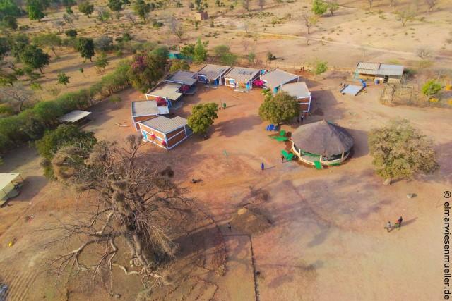 Burkina Faso: Tond Tenga