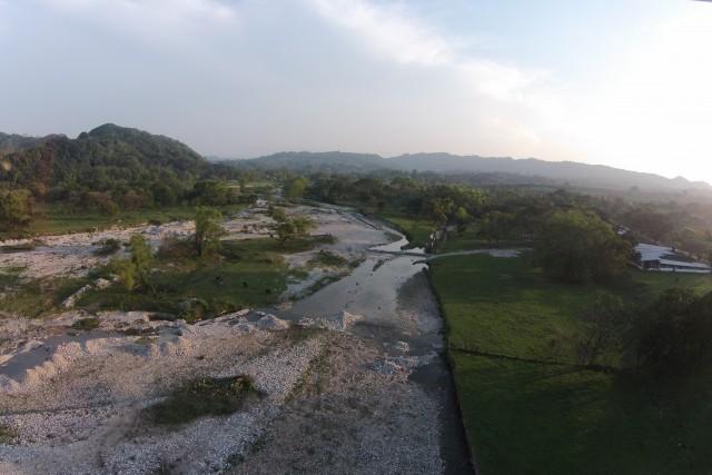 River, Tlapacoyan Veracruz, MX