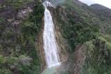 Velo de Novia Waterfalls, Chiapas, MX