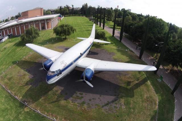 Airplane, Leon Guanajuato, MX