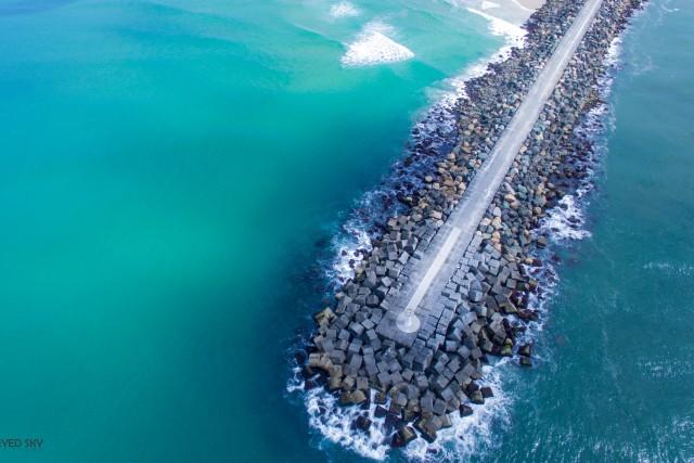 The Spit, Gold Coast, Queensland, Australia