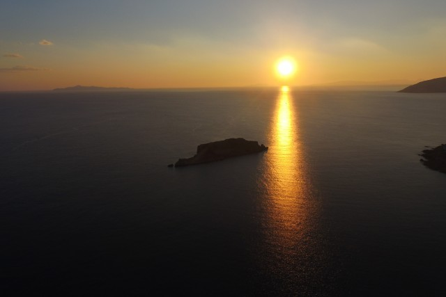 Sounio, Greece