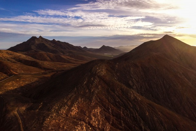 Canary Island Fuerteventura