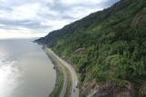 Beluga Point Alaska