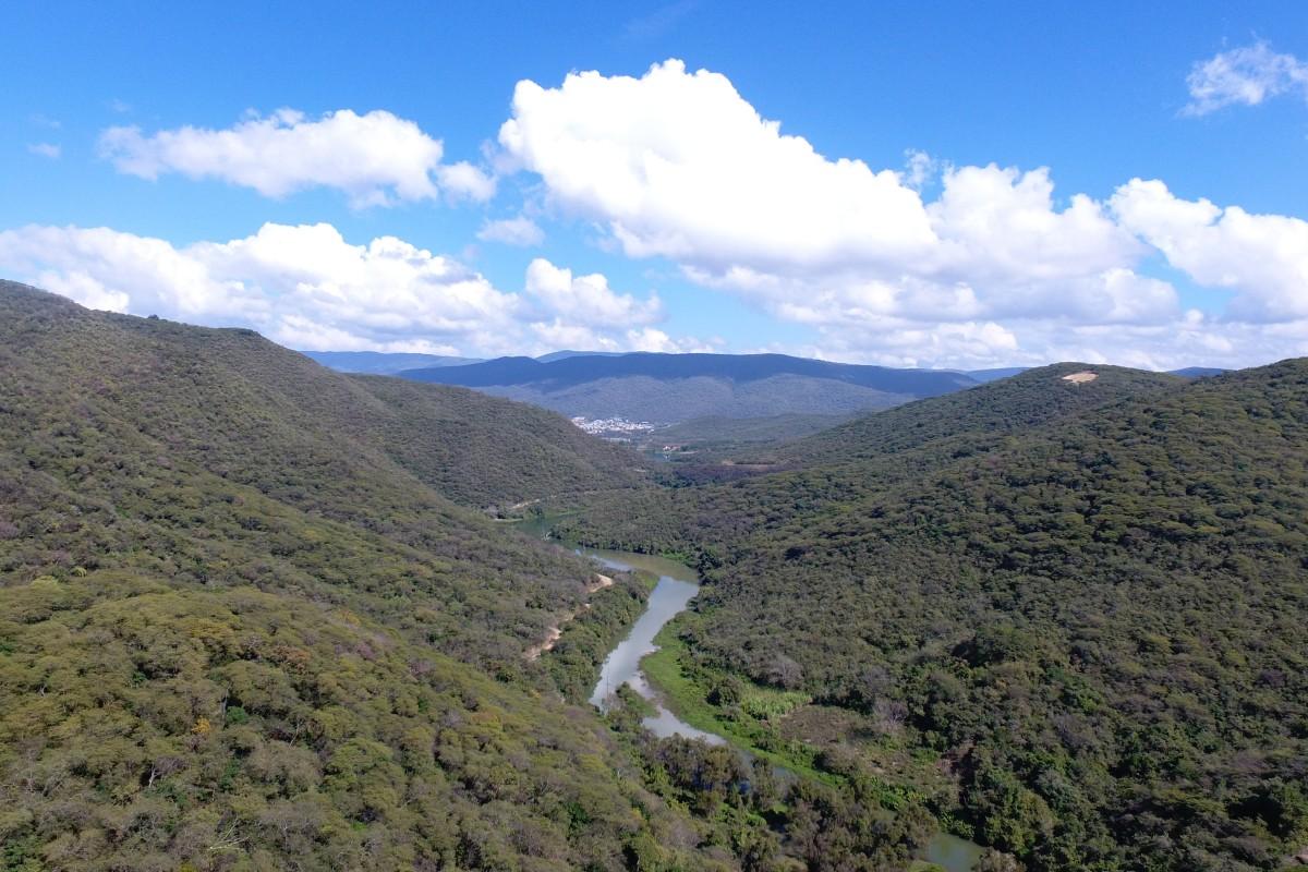 Rio Adentro
