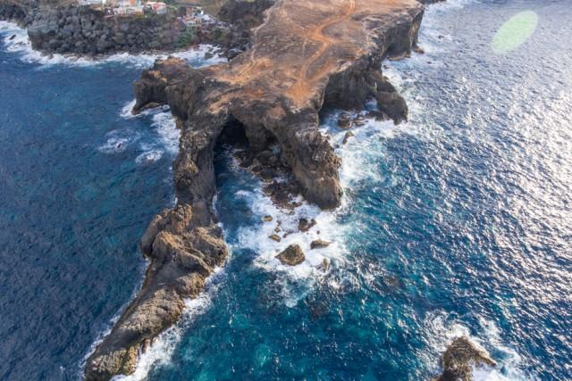 Punta de Arucas,  Gran Canaria