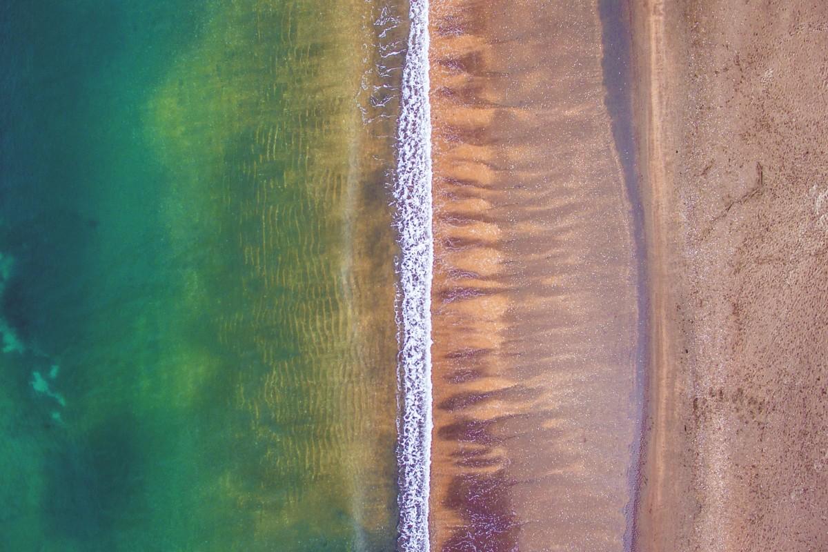 Red Beach New Zealand