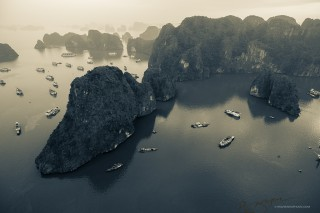 Ha Long Viet Nam
