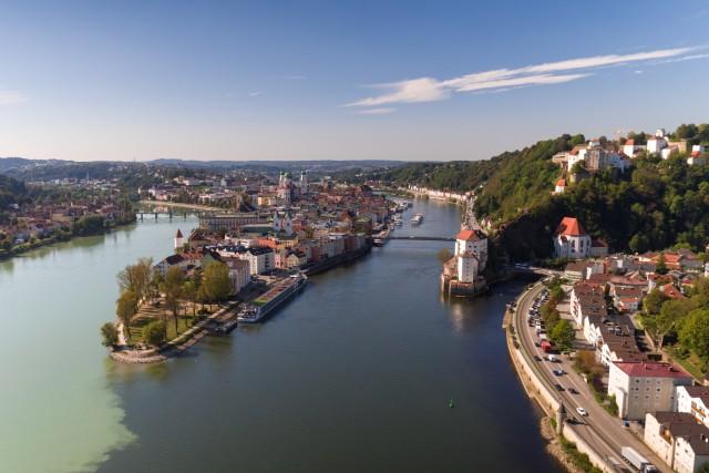 Passau City