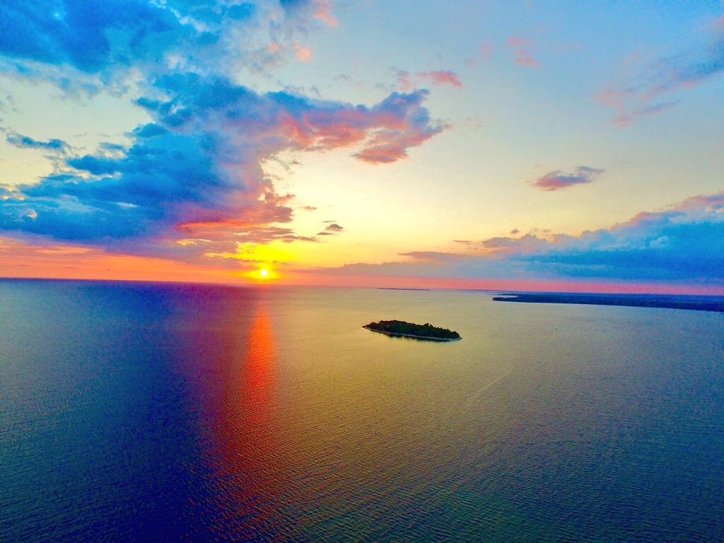 Potipot Island, Candelaria Zambales Philippines