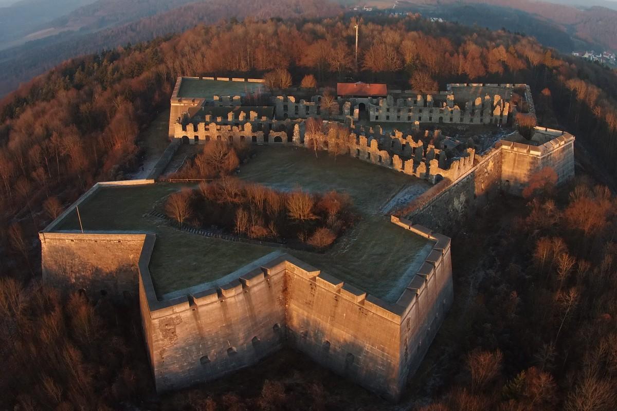 Festung Rothenberg