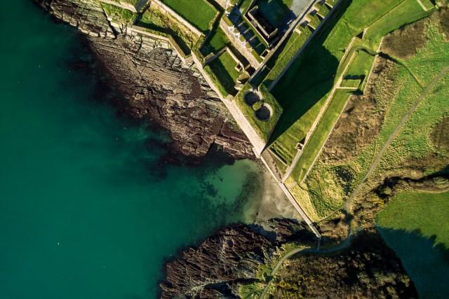 Charles Fort,Ireland.
