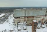 Abandoned giant russian factory Kormofos/ Vosckresensk region