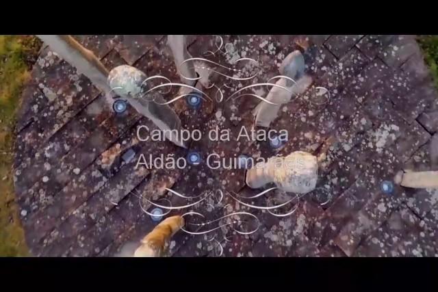 Aldão – Guimarães – Portugal