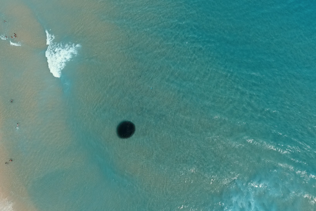 Praia da Reserva