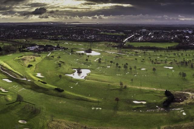 Eccelston Golf Course