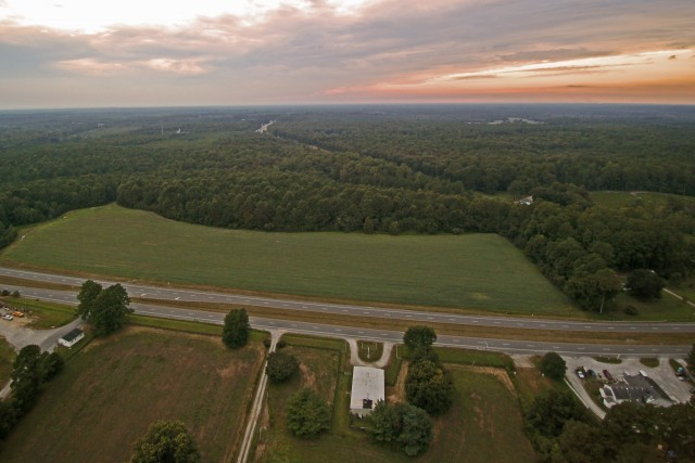 Route 17 Gloucester,  Virginia