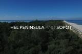 Hel Peninsula and Sopot, Poland