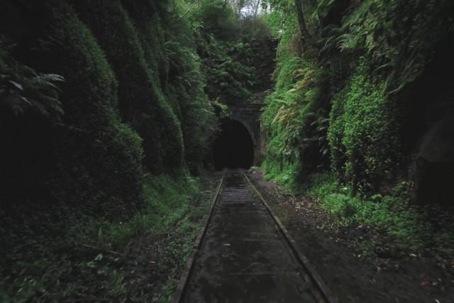 Helensburgh Railway Tunnel