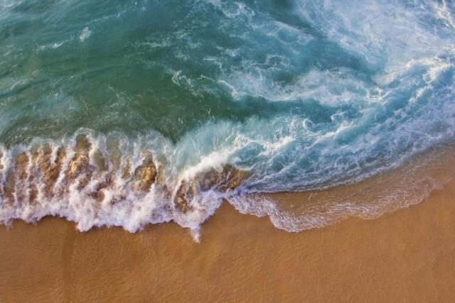 Ke Iki Beach – North Shore of Oahu, Hawaii USA