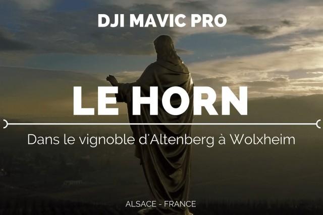 Le Horn, Wolxheim, Alsace, France