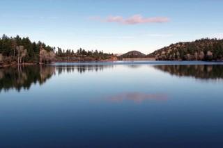 Lynk Lake Prescott, AZ Aerial Photography & Video