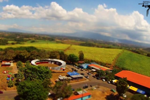 Puente Piedra Grecia Costa Rica