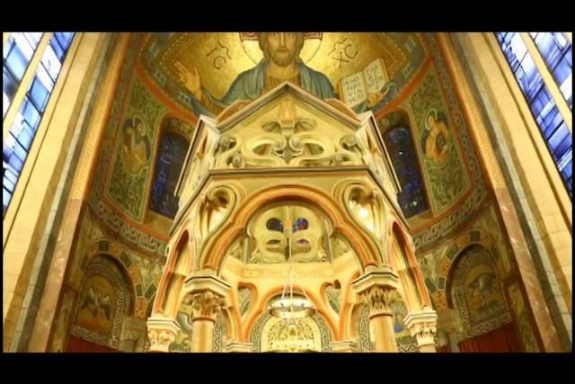 Monastery Maria Laach