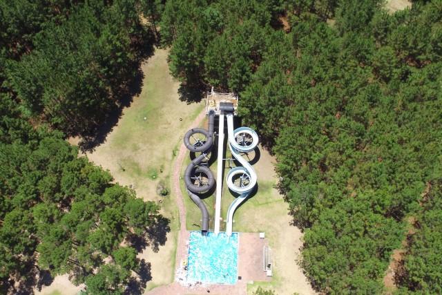 Salto, Uruguay, Parque acuático, embalse represa salto grande