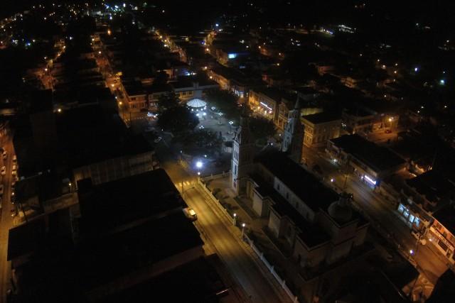 Iglesia Católica Aguada Puerto Rico