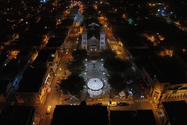 Catholic Church, Aguada Puerto Rico