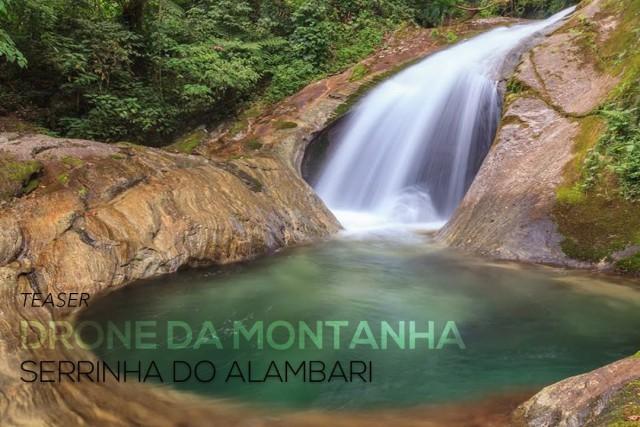 SERRINHA DO ALAMBARI / RJ
