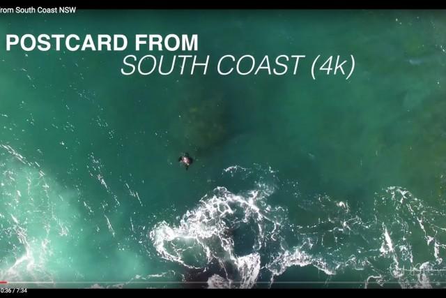 South Coast NSW, Australia