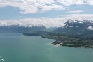 Tag am See – Thun Switzerland