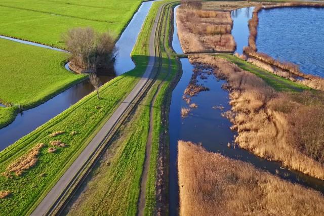Valkenburg zuid-holland