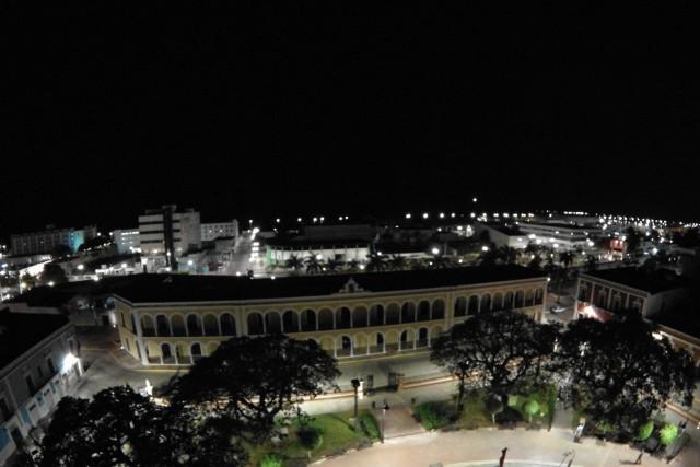 Biblioteca de Campeche, Museo del Comercio y la Navegación, México
