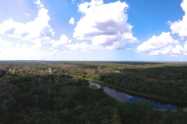Río Verde, Hampolol, Campeche