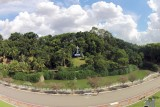 Espaço Verde Chico Mendes, São Caetano do Sul