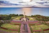 Michael Joseph Savage Memorial Park, Auckland, New Zealand