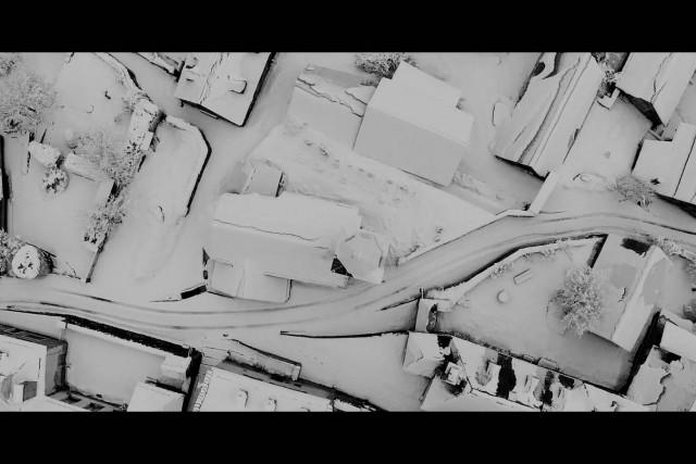 Pyrenées , Station de Luchon, Sacourvielle
