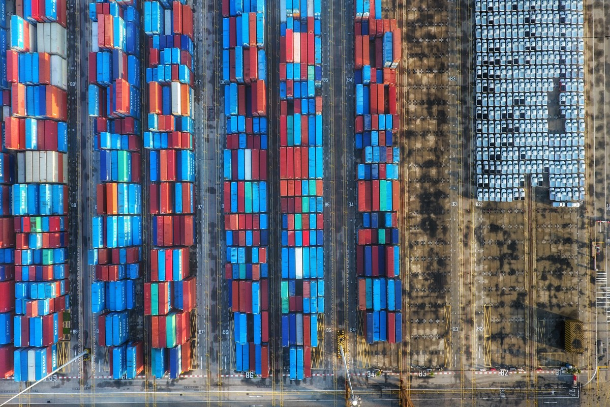 Cargo Port, Singapore