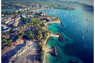 La Pointe Du Bout – Trois Ilets – Martinique