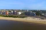 Playa Malvin, Montevideo, Uruguay