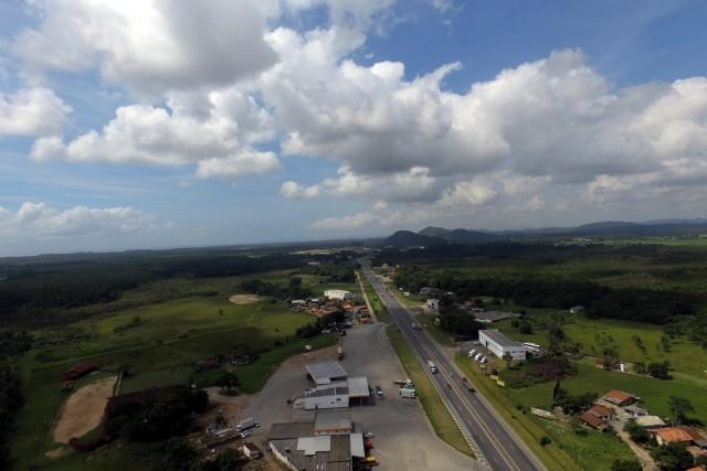 Araquari BR 101